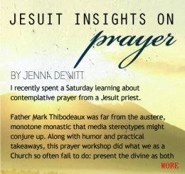 Jesuit Insights